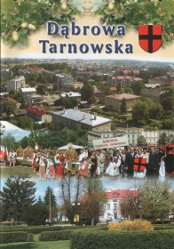 Dąbrowa Tarnowska: informator
